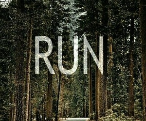 fitness and run image