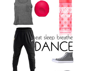 dance, fashion, and outfit image
