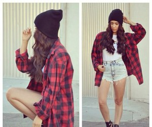 swag, fashion, and outfit image