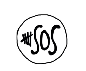 sos, 5sos, and goodgirls image