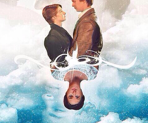 acede, tfios, and hazel grace image