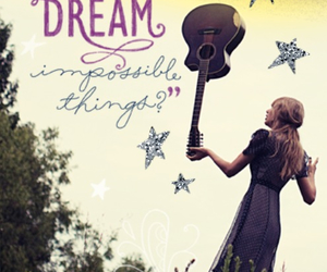Dream, Taylor Swift, and greeting card image