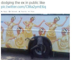 bus, hide, and dance image