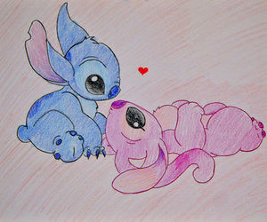 43 Images About Stitch On We Heart It See More About