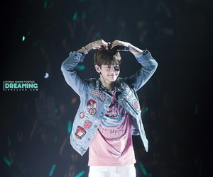 cutie pie, Minho, and SHINee image