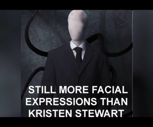 funny, joke, and kristen stewart image