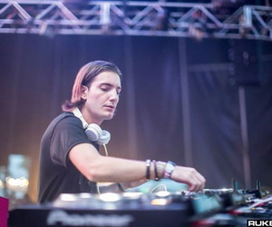 ultra music festival, edm, and alesso image