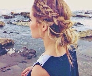 awesome, fashion, and hair image