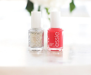 essie and nail polish image