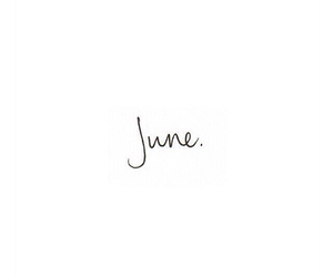 background, hello, and june image