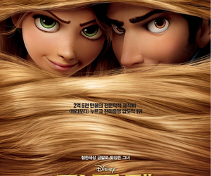 blonde, poster, and disney image