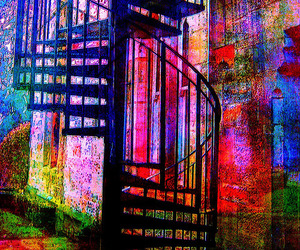 awesome, colors, and cool image
