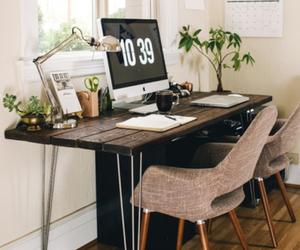 interior, design, and room image