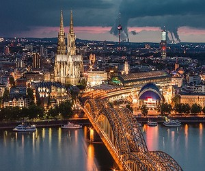 germany, beautiful, and love image