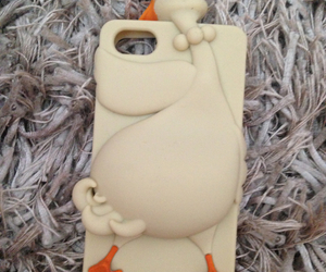 case, cover, and duck image