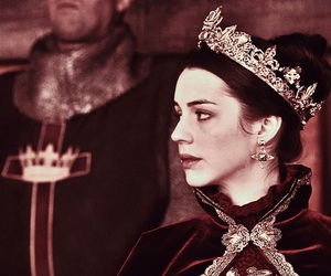 beauty, Queen, and mary stuart image