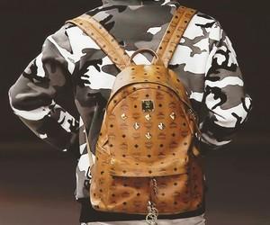 bag, boy, and love image