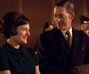 mad men, ment to be, and peggy olson image