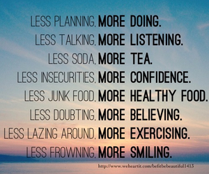 healthy, life, and motivation image