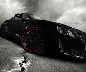car wallpaper hd black image