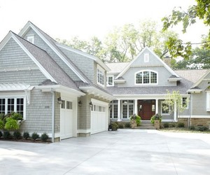 PF, architecture., and house yard design image