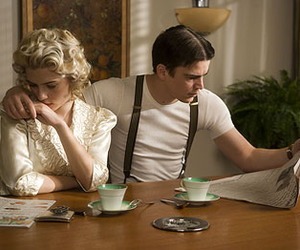 40s, the black dahlia, and love image