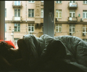 sleep, photography, and vintage image