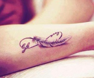 <3, inspirations, and tattos image
