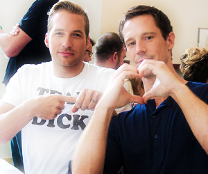 dick, veronica mars, and jason dohring image