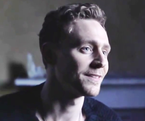 lovely, perfection, and tom hiddleston image