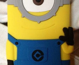 minions, despicable, and cute image