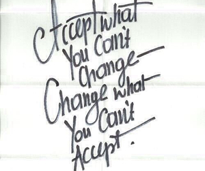 accept, motivation, and change image