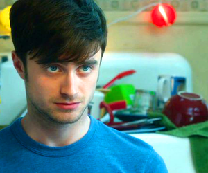 daniel radcliffe, boy, and Hot image