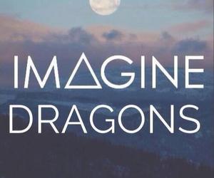 imagine dragons, music, and band image