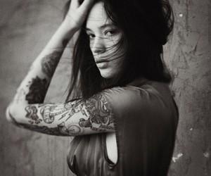 tattoo and ira chernova image