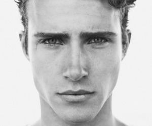 boy, guy, and model image
