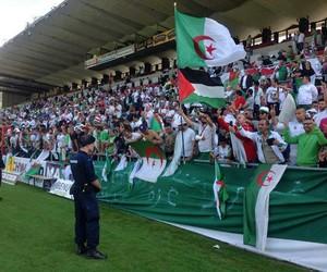 Algeria, الجزائر, and palestine image