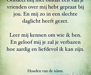 islam, nederlands, and real image