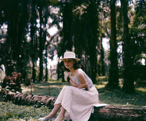 audrey hepburn, photography, and vintage image
