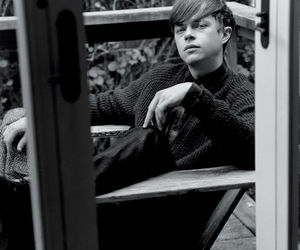 dane dehaan, handsome, and man image