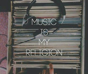 music, quotes, and teenagers image