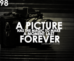 picture, forever, and moment image