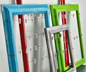diy, frame, and craft image