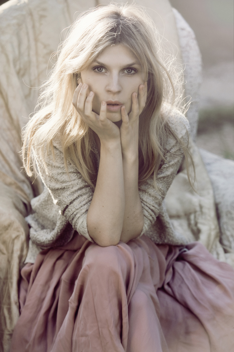 49 Images About Clemence Poesy On We Heart It See More About