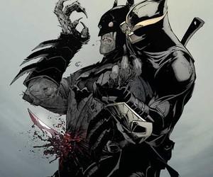 batman, dc comics, and court of owls image