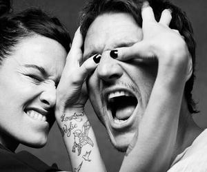 pedro pascal, game of thrones, and lena headey image
