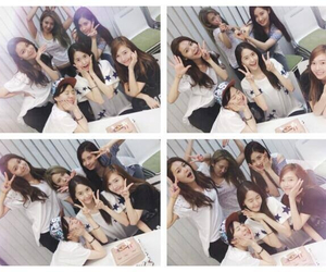 snsd, girls generation, and yoona image
