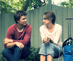 infinite, the fault in our stars, and tfios image