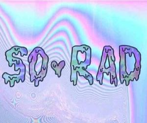 rad, grunge, and indie image