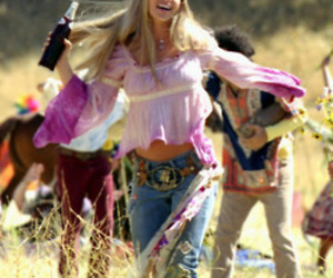 hippie and britney spears image
